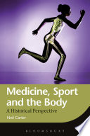 Medicine Sport And The Body