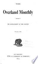 Overland Monthly and Out West Magazine Pdf/ePub eBook