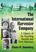 Pdf The International Harvester Company