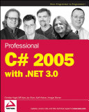 Professional C  2005 with  NET 3 0