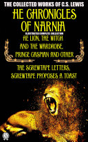 The Collected Works of C.S. Lewis: The Chronicles of Narnia Illustrated complete collection Pdf/ePub eBook