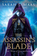 The Assassin's Blade image