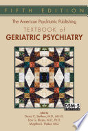 دانلود کتاب The American Psychiatric Publishing Textbook of Geriatric Psychiatry , Fifth Edition 9781585625222 دانلود ایبوک 5 th Download Ebook