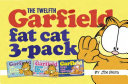 The Twelfth Garfield Fat Cat 3 pack