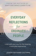 EVERYDAY REFLECTIONS FOR ORDINARY PEOPLE