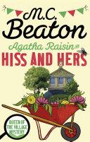 Agatha Raisin: Hiss and Hers