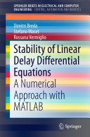 Stability of Linear Delay Differential Equations