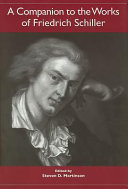 A Companion to the Works of Friedrich Schiller