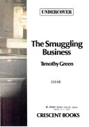 Pdf The Smuggling Business