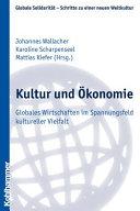 Kultur und Ökonomie