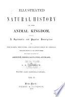 Illustrated Natural History of the Animal Kingdon