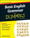 Pdf Basic English Grammar For Dummies - US Telecharger