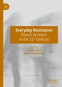 Everyday Resistance Pdf/ePub eBook