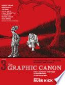 The Graphic Canon  Vol  3 Book