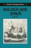 Pdf Golden Age Spain Telecharger