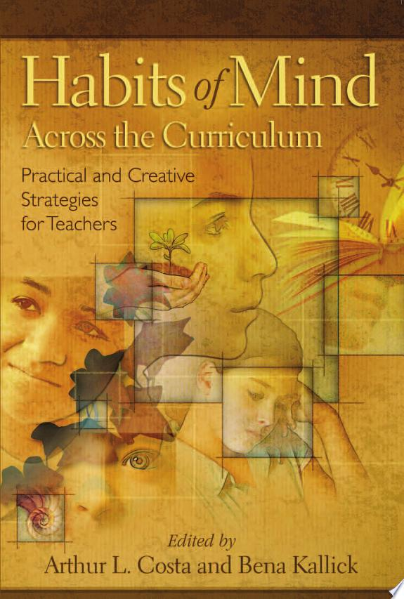 Habits of Mind Across the Curriculu