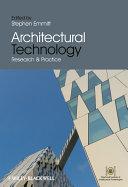 Architectural Technology [Pdf/ePub] eBook