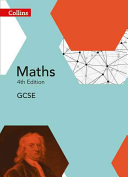 Collins GCSE Maths - AQA GCSE Maths 4th Edition Foundation Student Book Answer Booklet