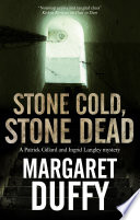 Stone Cold  Stone Dead Book
