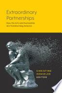 Extraordinary Partnerships