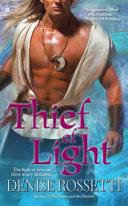 Thief of Light Pdf/ePub eBook