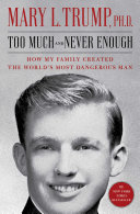 Too Much and Never Enough Pdf/ePub eBook