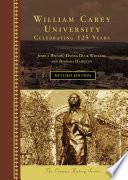 William Carey University Book PDF