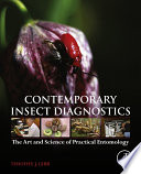 Contemporary Insect Diagnostics