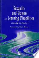 Sexuality and Women with Learning Disabilities