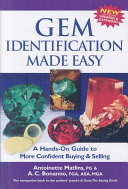 Gem Identification Made Easy: A Hands-on Guide to More Confident ...