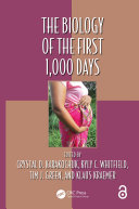 Pdf The Biology of the First 1,000 Days Telecharger