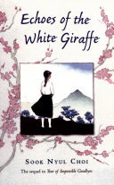 Echoes of the White Giraffe Book