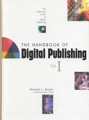 The Handbook of Digital Publishing
