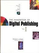 The Handbook of Digital Publishing Book