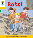 Oxford Reading Tree: Stage 5: Decode and Develop Rats!