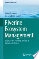 Riverine Ecosystem Management Book