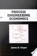 Process Engineering Economics