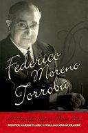 Pdf Federico Moreno Torroba Telecharger