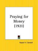 Praying for Money 1921