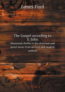 The Gospel according to S. John ebook