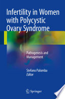 Infertility in Women with Polycystic Ovary Syndrome