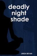deadly night shade
