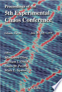 Proceedings of the 5th Experimental Chaos Conference