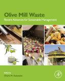 Olive Mill Waste [Pdf/ePub] eBook