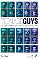 Teenage Guys Pdf/ePub eBook