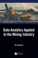 Data Analytics Applied to the Mining Industry