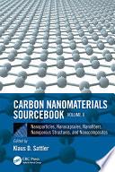 Carbon Nanomaterials Sourcebook