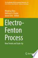 Electro Fenton Process Book PDF