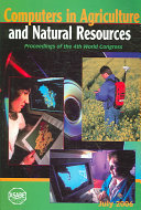 Computers in Agriculture and Natural Resources