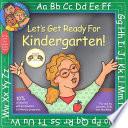 Let s Get Ready for Kindergarten